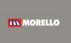 MORELLO SPA – HOT STEEL FORGING AND MACHINING