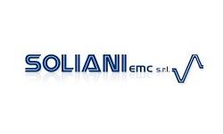 SOLIANI EMC SRL Custom electromagnetic custom shielding solutions