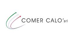 COMER CALO' S.r.l. Precision Mechanics – Spare Parts, Toolings, Prototypes
