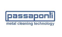 PASSAPONTI metal cleaning technology srl