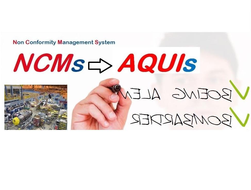 AQUIS Aeronautic Quality Improvement System
